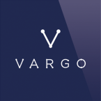 Vargo Consortium branding and logo mark