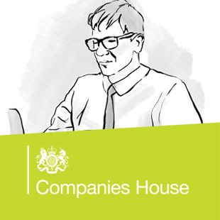 Service design methods for Companies House