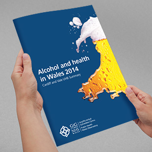 NHS Health in Wales Reports